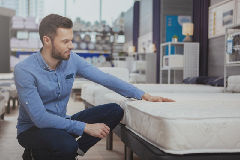 Best Place To Buy A Mattress Online