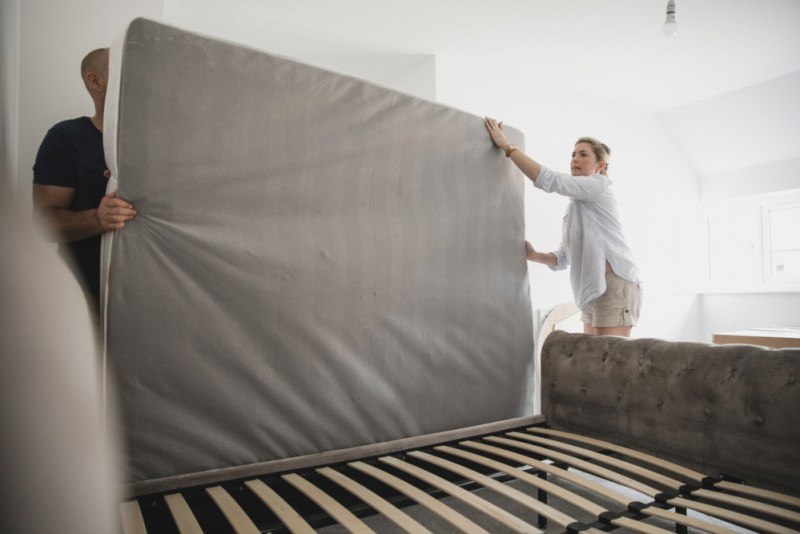 When To Replace Your Mattress