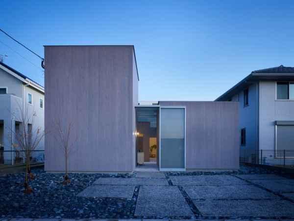 Buzen Fukuoka House Suppose Design Office