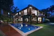 Garden House David Guerra Architecture And Interior