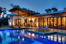 Florida Patio Home