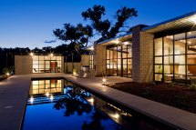 Glass House Designs and Plans