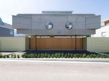 Kiko House by Ohnmacht Flamm Architekten