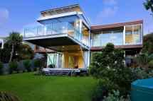 Marcus Beach House Robinson Architects