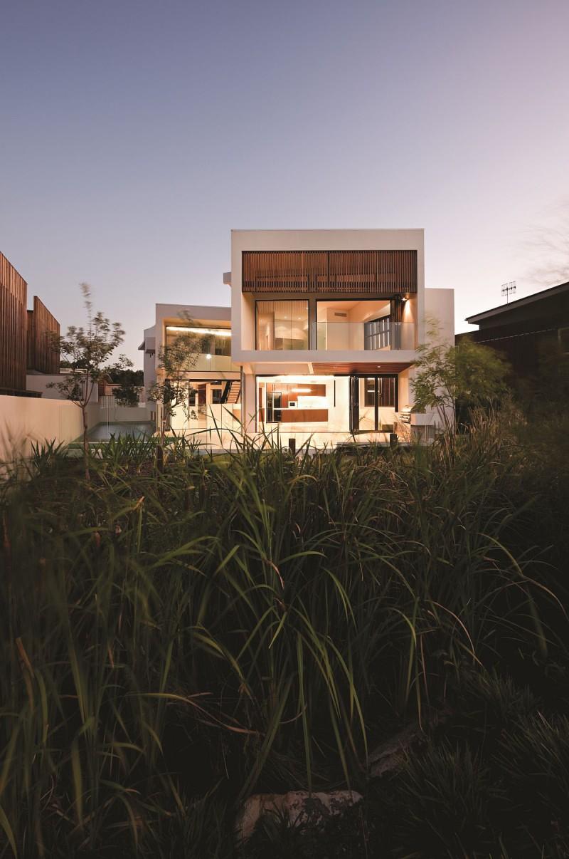 Elysium 169 House in Noosa, Queensland, Australia | homeslook.info