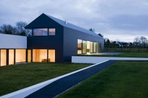 Ireland Irish Modern House Designs