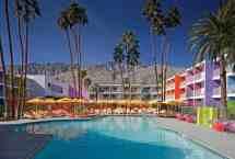 Saguaro Palm Springs Stamberg Aferiat Architecture