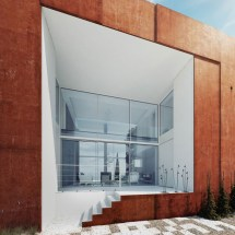Frame House 81.waw.pl
