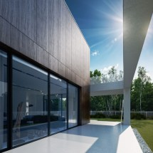 Wooden Cube House 81.waw.pl