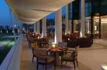Desert Palm Hotel and Resort Dubai