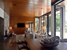 Lake House Interior Design Ideas
