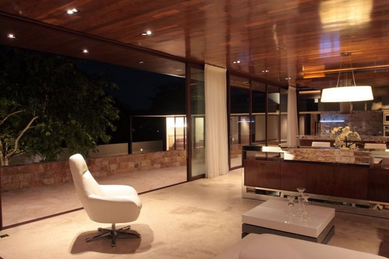 Casa Q By Augusto Quijano Arquitectos
