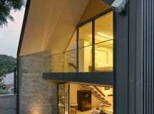 Y House by ONG&ONG