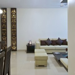 Small Living Room Decoration In India What Color Do You Paint A Apartment Mumbai By Zero9