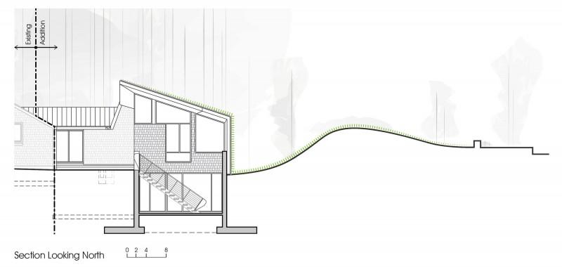 Brahler Residence by Robert Maschke Architects