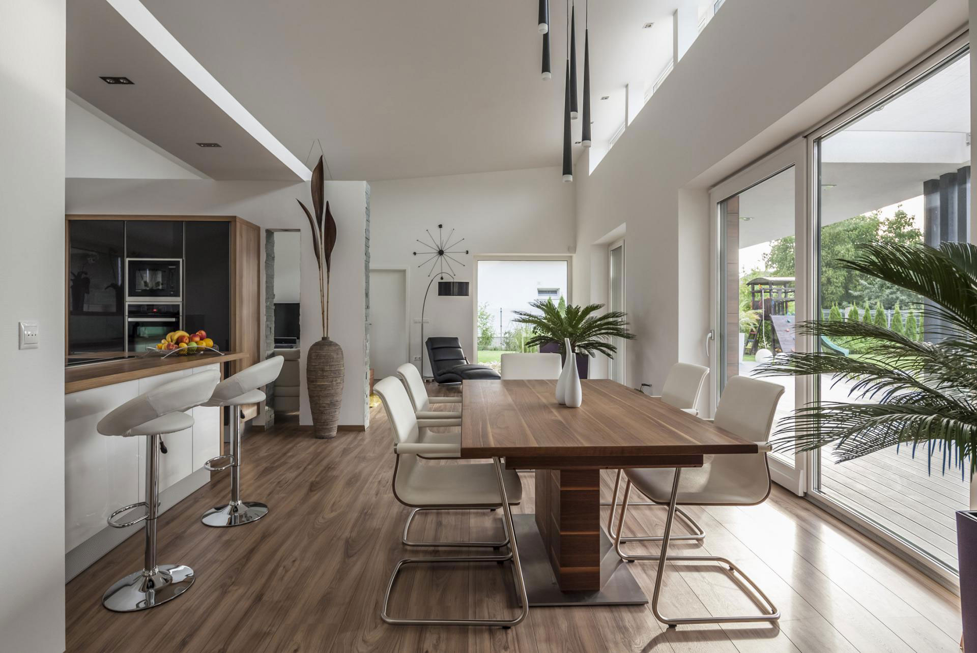 Home in Mosonmagyarvr by TOTH PROJECT