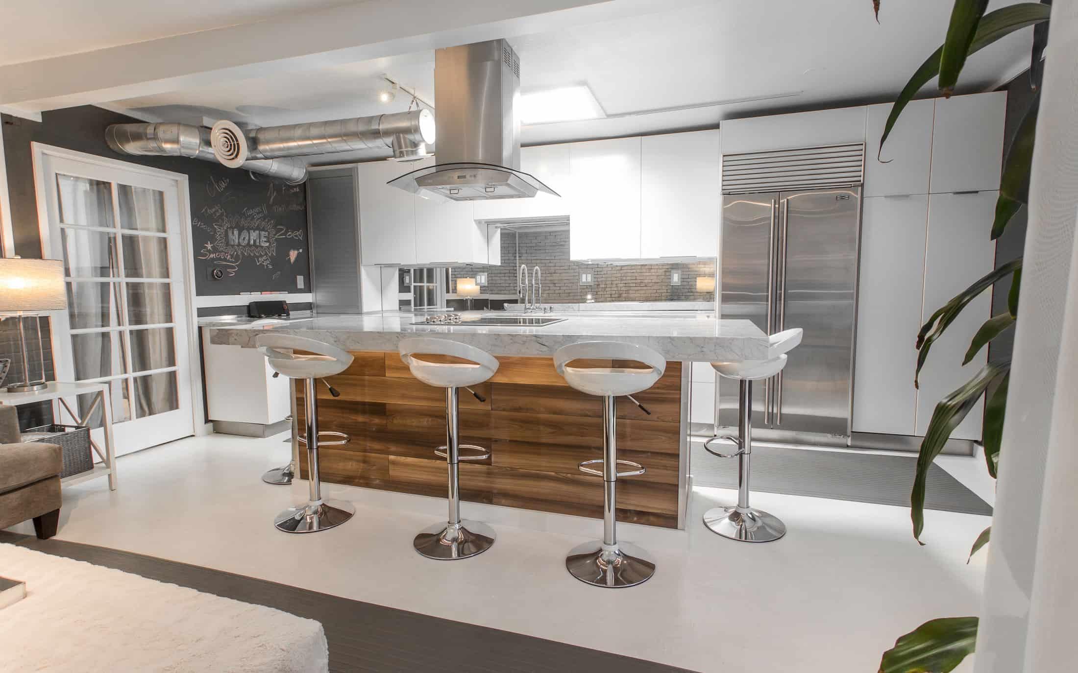 Modernit Luxe Et Elgance By Merlin Bergeron Design
