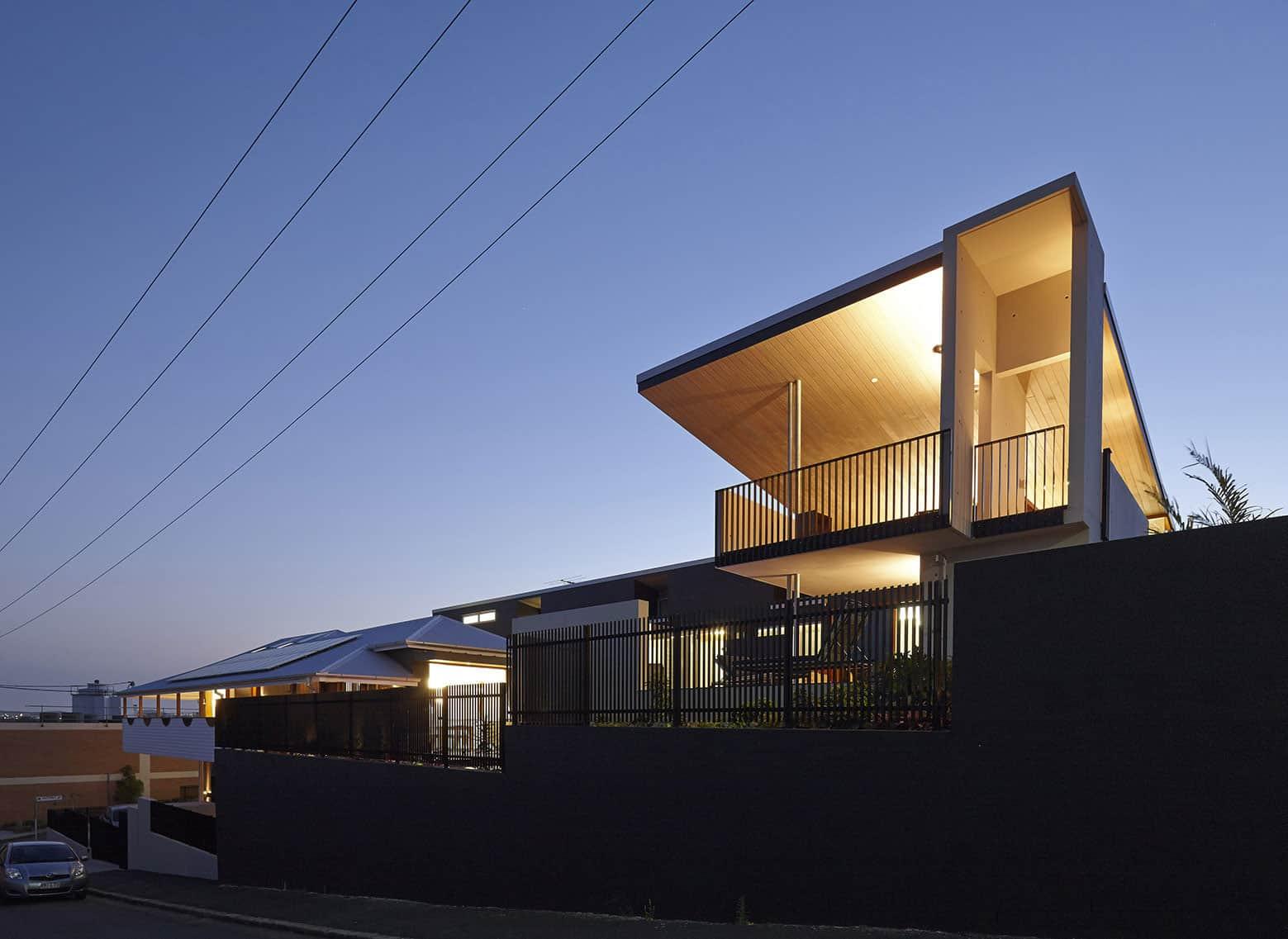 Newstead House Brisbane