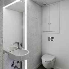 Rug For Living Room Idea Brown Sofa Piso Heraklith By Castroferro Arquitectos
