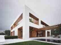 Holes House Michal Nowak