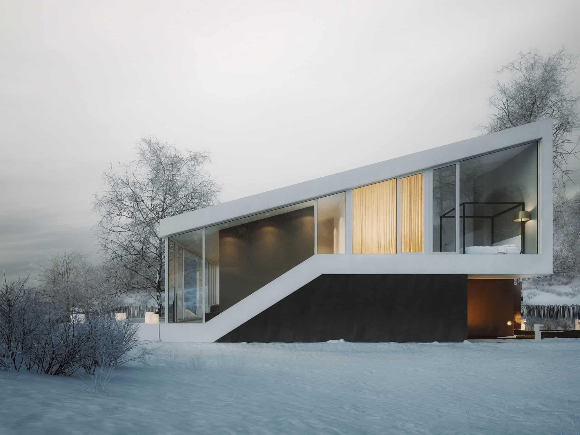 Architects Interior Designers