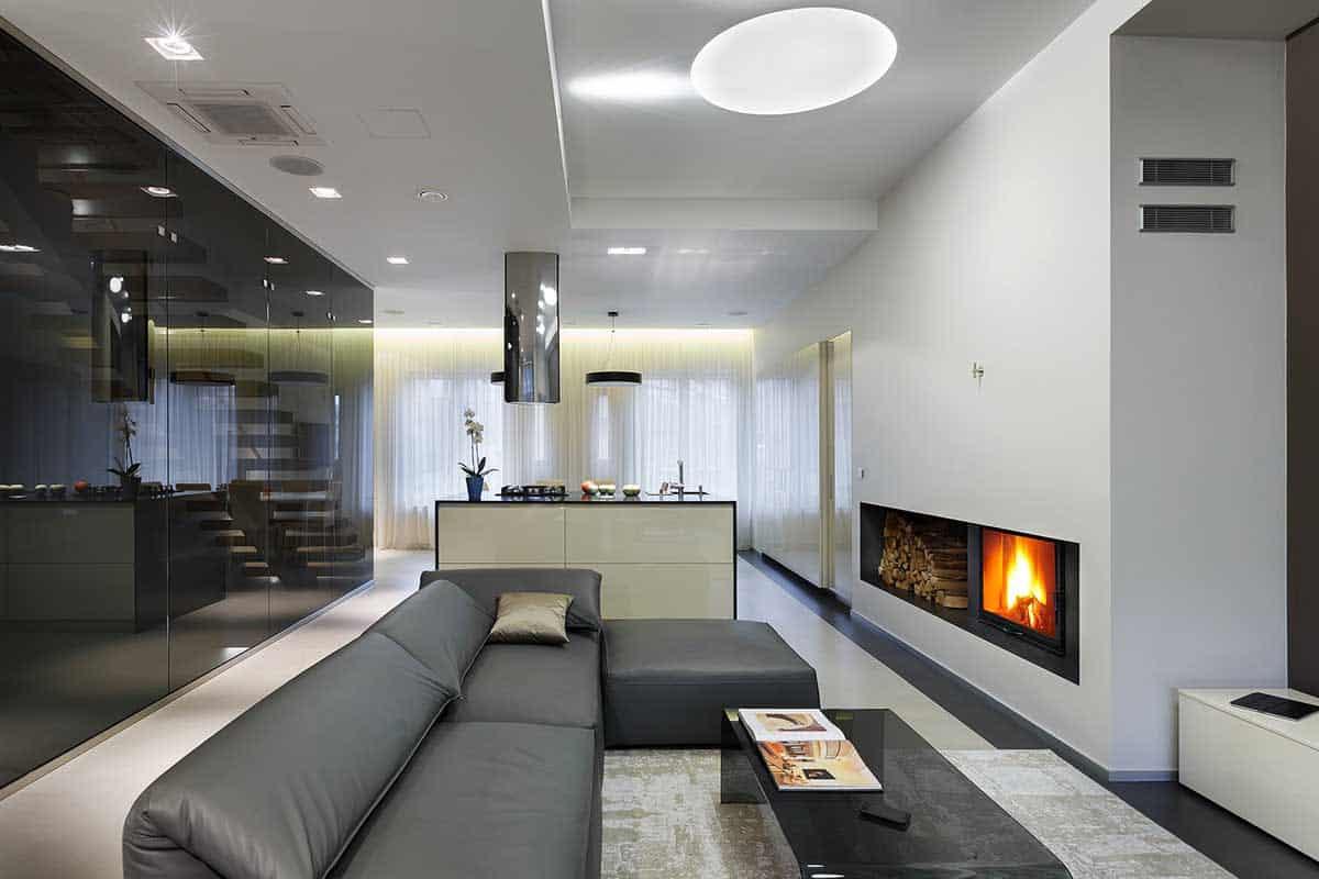 NNS Apartment by Mudrogelenko