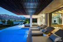 Modern Farmhouse Architecture Design