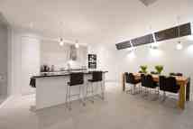 Garage Loft Studio Noa Architecten