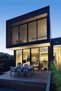 Modern Cube House Designs