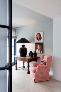 Amsterdam Residential Home Sies Interior Design
