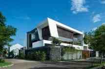Tropical House Design Architecture