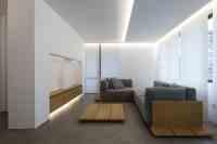 Elia Nedkov Designs a Minimalist Interior in Sofia, Bulgaria