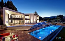 Luxury Residence In Son Vida Mallorca
