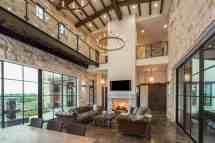 Rustic Italian Farmhouse Interior Design