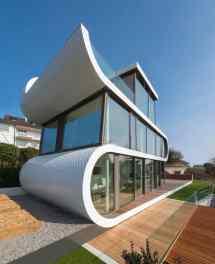 Switzerland Architecture Houses