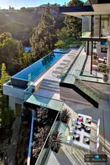 Luxury House in Los Angeles California