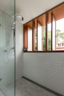 Carterwilliamson Architects Design Cozy Contemporary