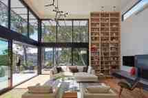 Hillside Homes Modern Architecture