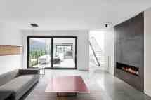 Contemporary Minimalist Home Design