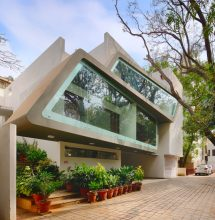 India Modern House Architecture Designs