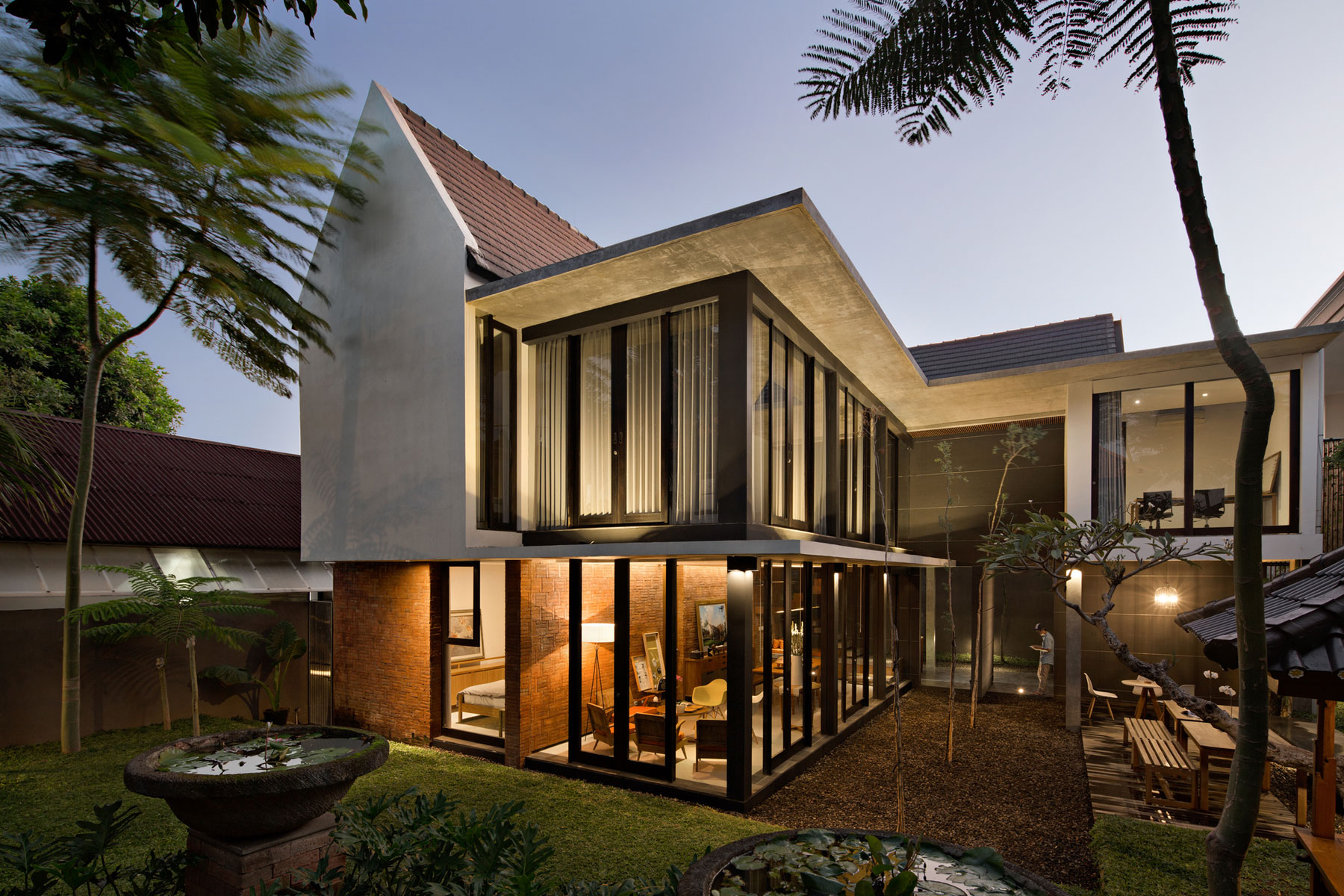 Indonesia Archives HomeDSGN