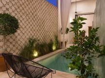 Taller Estilo Arquitectura Remodels a Home in Mérida, México