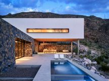 Contemporary House Archives - HomeDSGN
