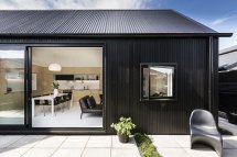 Small House New Zealand