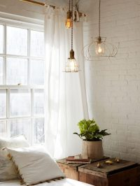 A Cozy Vintage Loft in Manhattan Inspired by a Simple ...
