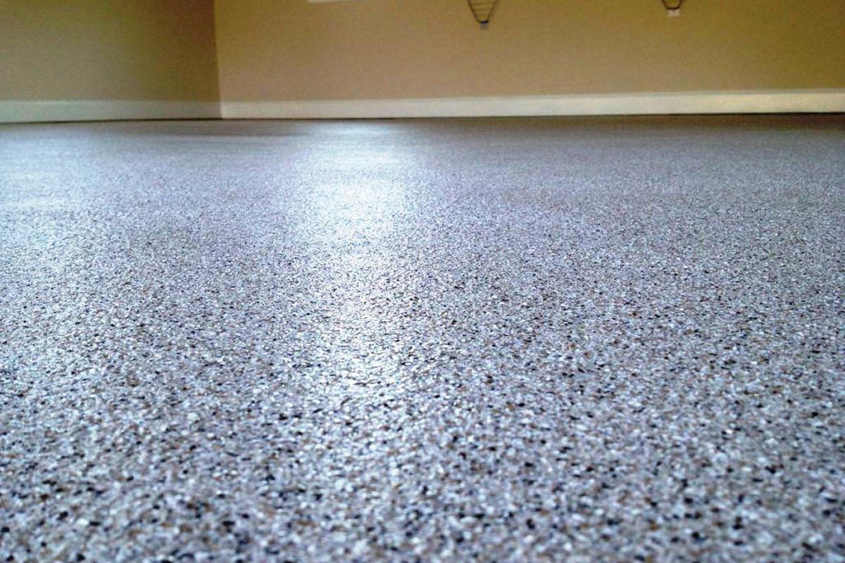 2020 Epoxy Flooring Cost Garage Floor Coating Painting Prices