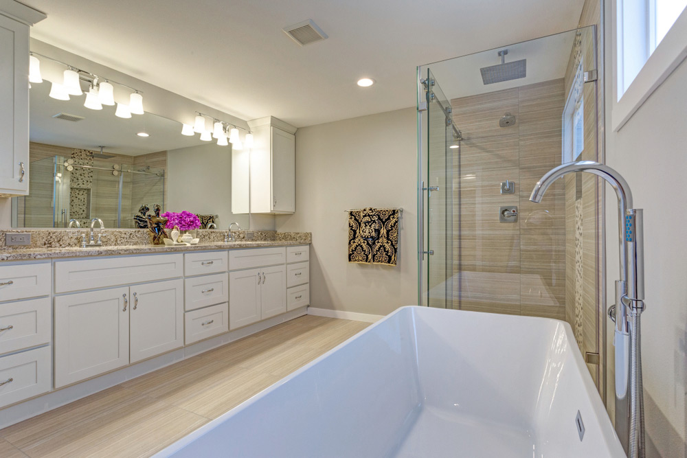 2019 Bathroom Remodel Cost  Average Renovation Cost Estimator
