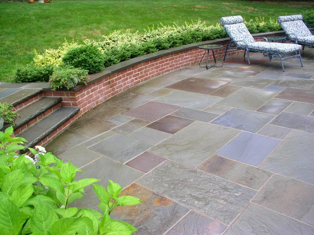 2021 bluestone patio cost bluestone