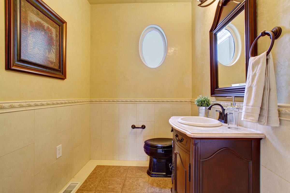 2019 Cost To Add A Bathroom  New Bathroom Addition