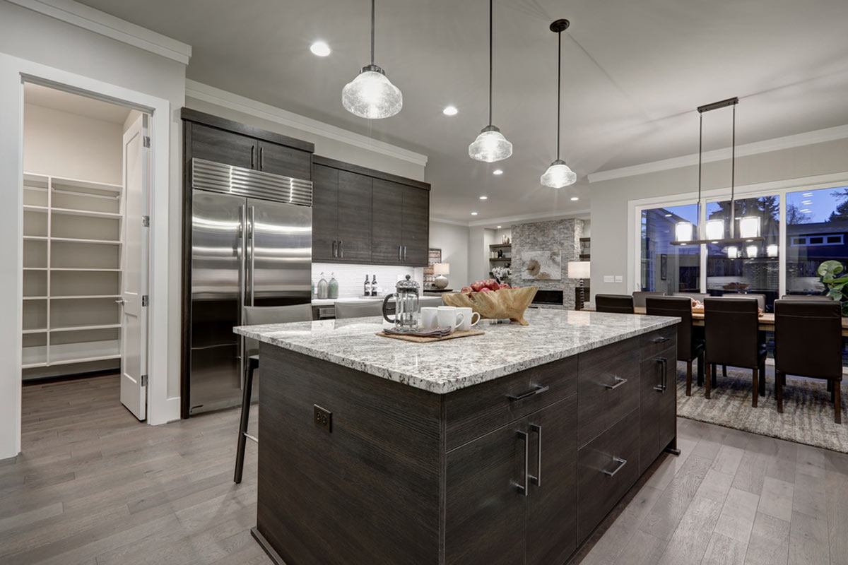 2019 Granite Countertops Costs  Prices To Install Per